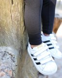 Legging lang ROZE KinderBasics_