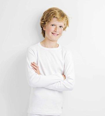 Longsleeve Super sale  100% katoen Jongen KinderBasics