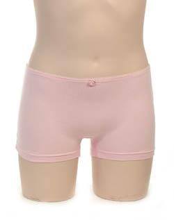 Boxershort meisje KinderBasics - ROZE