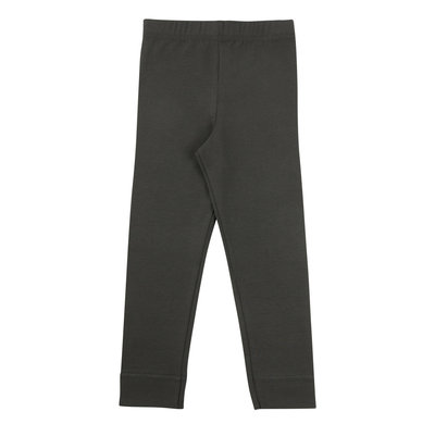 Legging lang ANTRACIET KinderBasics