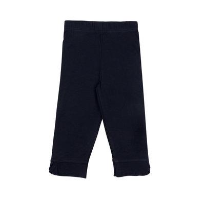 KinderBasics Legging capri DONKER BLAUW NAVY - 3/4