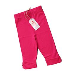 KinderBasics Legging capri WIT - 3/4