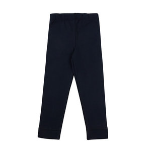 Legging lang NAVY KinderBasics