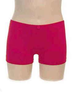 Boxershort meisje KinderBasics - FUCHSIA
