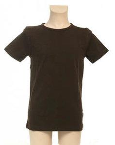 Super Sale T-Shirt 100% katoen Jongen KinderBasics - BRUIN